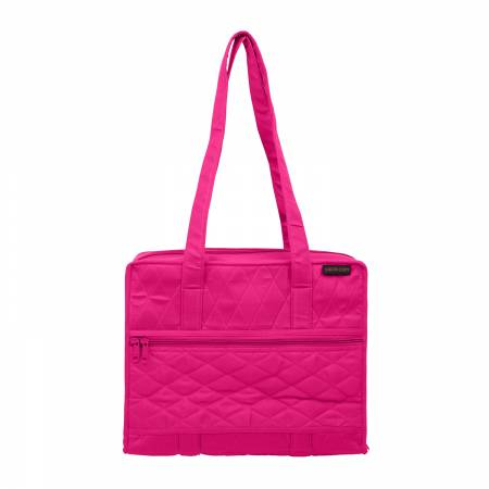 Hand Quilters Project Bag Fuchsia