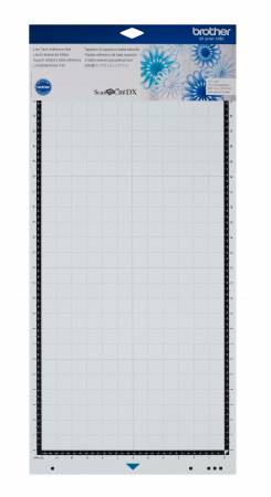 ScanNCut Low Tack Adhesive Mat, 12 x 24, DX