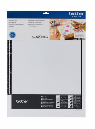 ScanNCut Scanning Mat, 12 x 12, DX