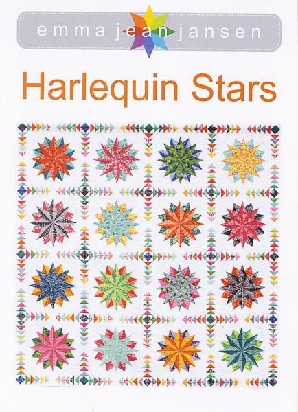 Harlequin Stars