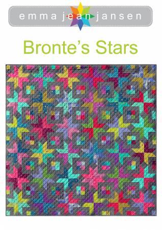 Bronte's Stars Pattern