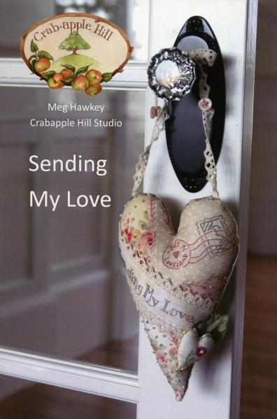 CAH #113 - Sending My Love