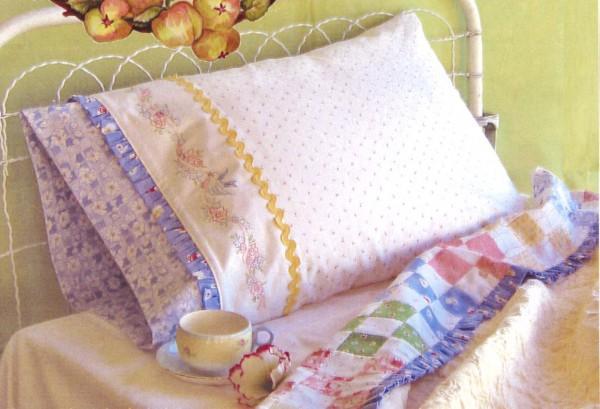 CAH #240 - Happy Dreams Bedding Set