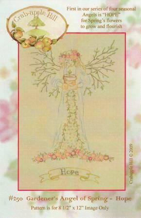 CAH #250 - Gardener's Angel of Spring - Hope