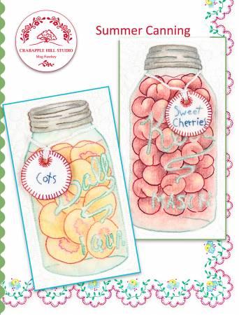 Summer Kitchen 9 Summer Canning