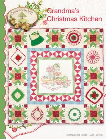 Grandma's Christmas Kitchen