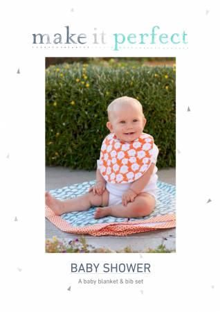 Baby Shower - Creative Card