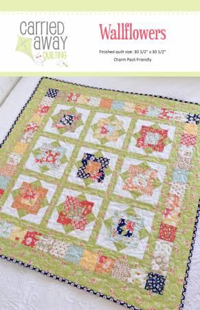 Wallflowers Pattern