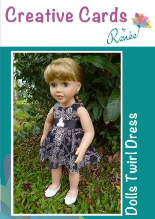 Dolls Twirl Dress