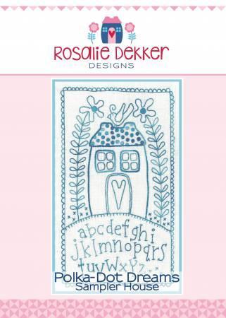 Polka-Dot Dreams - Sampler House