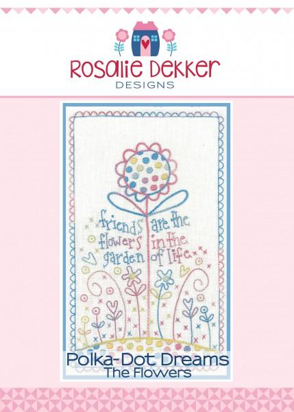 Polka-Dot Dreams - The Flowers
