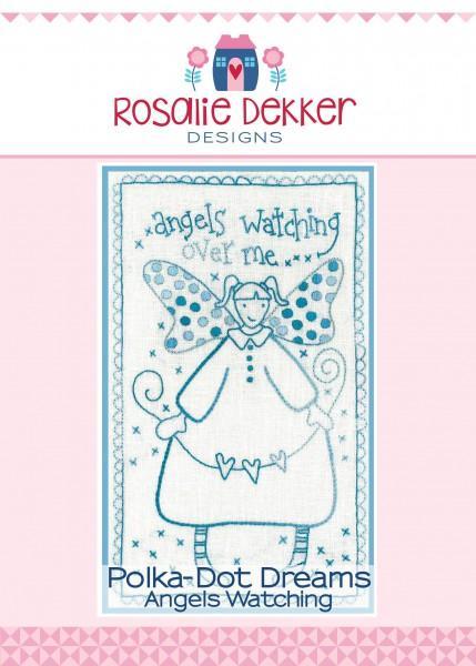 Polka-Dot Dreams - Angels Watching