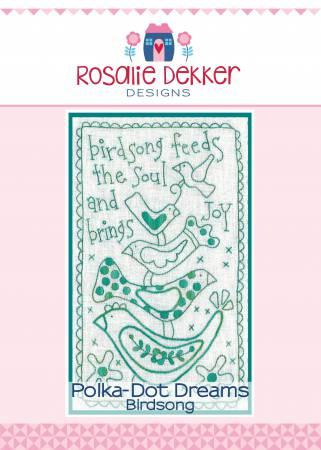 Polka-Dot Dreams - Birdsong