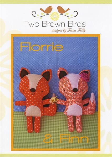 Florrie & Finn
