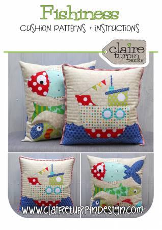 Fishiness Cushion
