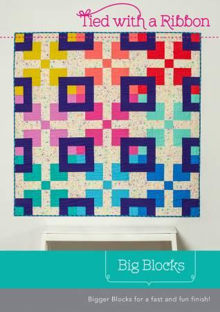 Big Blocks Quilt