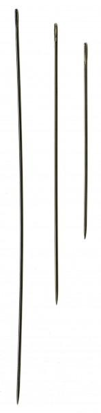 Bullion Sharp Needles 3-1/2in 5in & 7in