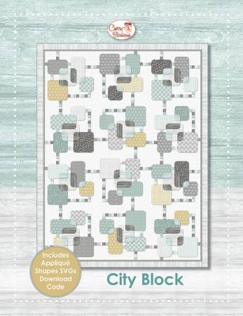 City Block Pattern