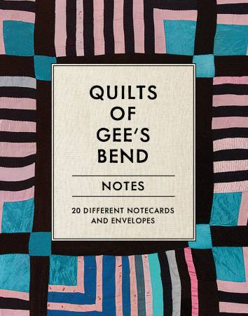 Quilts of Gees Bend: Notes