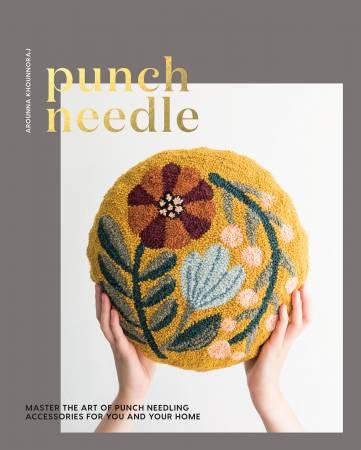 Punch Needle by Arounna Khounnoraj