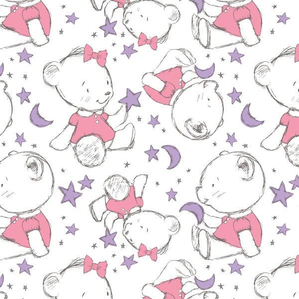 Little Star Cuddle Lola Pink