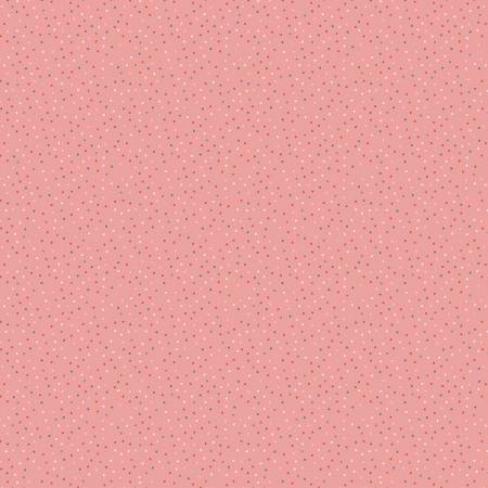 Country Confetti - Dark Pink Cotton Candy