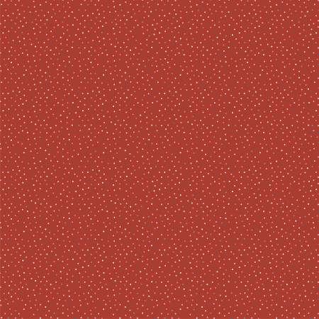 Country Confetti Red Speckled Hen