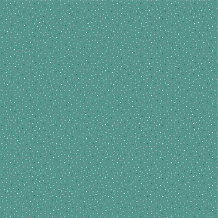Country Confetti - Lakehouse/Teal