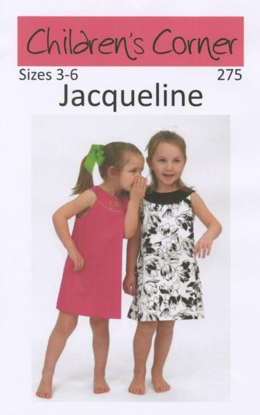 Children's Corner Jacqueline 7-12.  #275