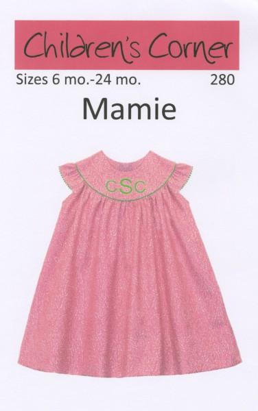 Mamie 6 Months-24 Months Children's Corner