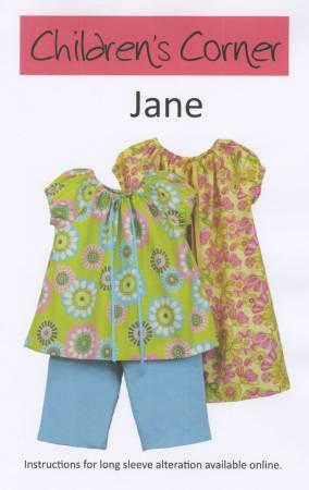 Jane 4-6 283