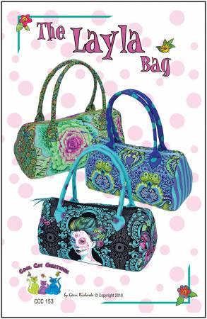 The Layla Bag