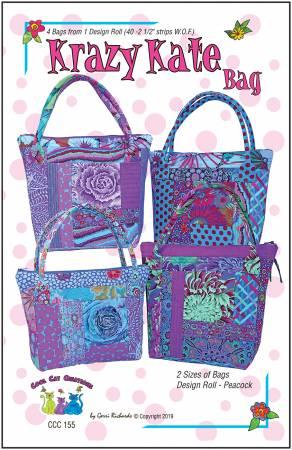 Krazy Kate Bag Pattern
