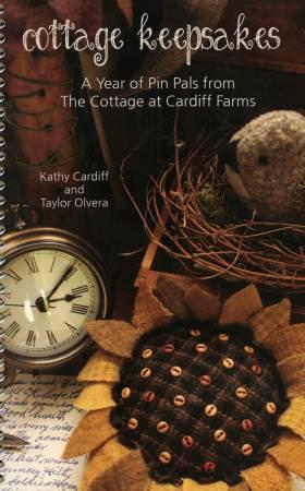 Cottage Keepsake - Softcover