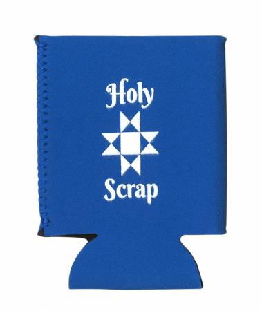 Holy Scrap Can Cooler Purple
