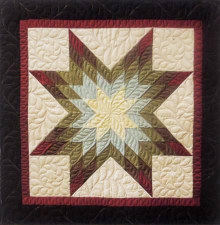 Shining Star (No diamonds or y seams)