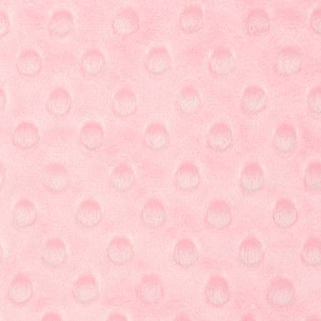 Bubblegum Cuddle Dimple Solid