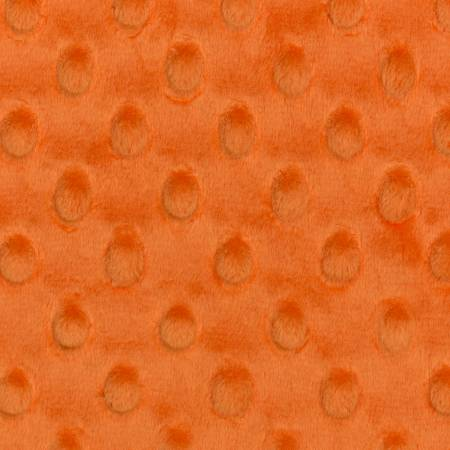 Cuddle Dimple Orange