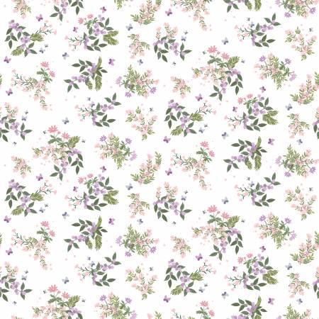 Unicorn Forest Bouquets White