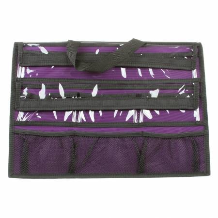 Tool and Embellishment Holder - Purple