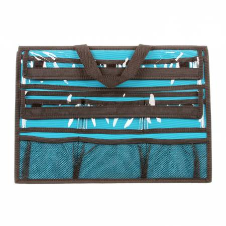 Tool and Embellishment Holder Easel Turquoise