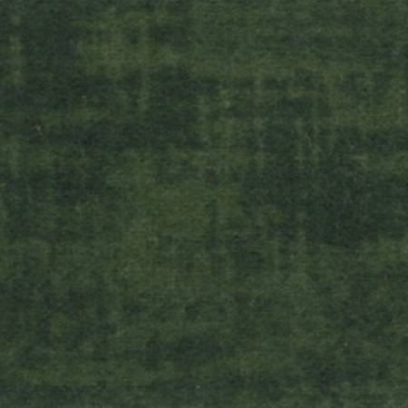 Green Texture Flannel