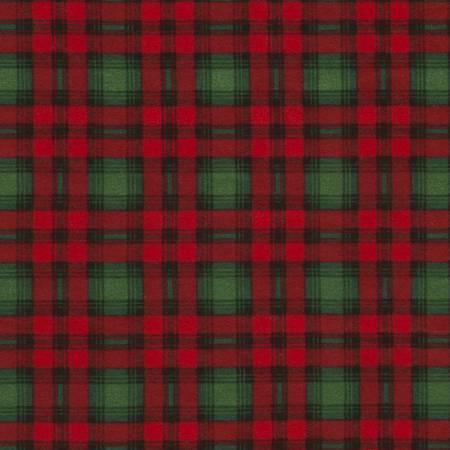 Holiday Plaid Flannel