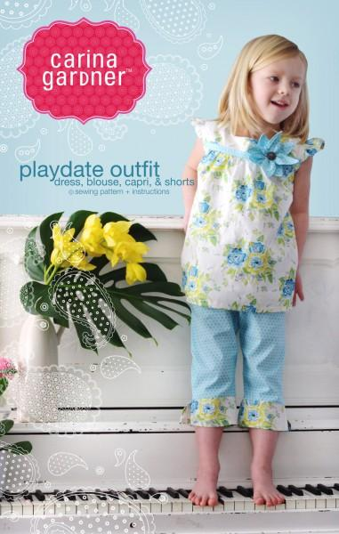 Playdate Outfit by Carina Gard
