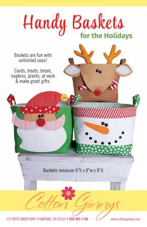 PT S Handy Baskets For The Holidays