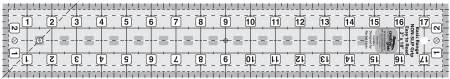 Creative Grids Basic Range 3in x18in Rectangle