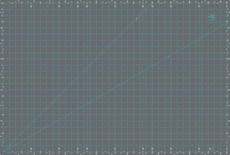 Creative Grids Cutting Mat 24in x 36in