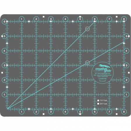 Creative Grids- Cutting Mat 6x 8