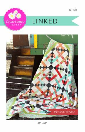 Linked Quilt Pattern