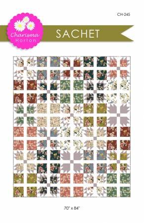 Sachet Quilt Pattern